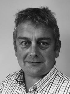 Mark Palmer